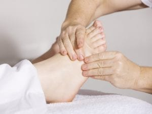 Podiatrist Hervey Bay Foot mobilisation therapy FMT